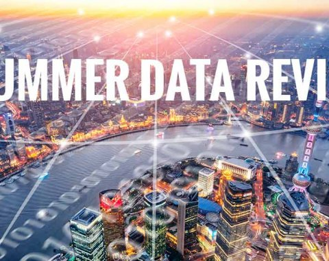 summer data review