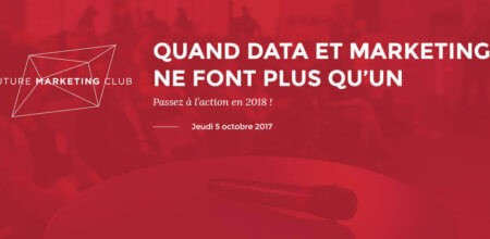 FMC #4 : Quand data et marketing ne font plus qu'un