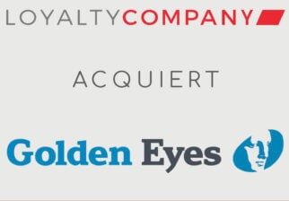 Golden Eyes et Loyalty Company