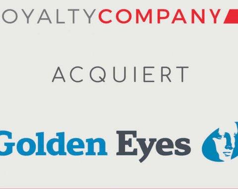 Golden Eyes et Loyalty Company