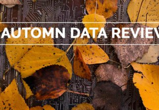 Automn data review : revue de presse