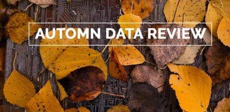 Automn data review : revue de presse