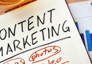 Stratégie de contenu