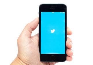 Le réseau Twitter