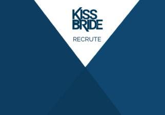 kiss recrute un chargé de projet