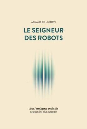 Transmarketing : le seigneur des robots