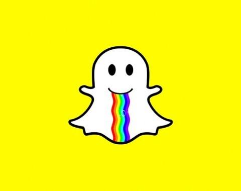 Snapchat et la publicité