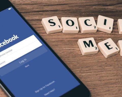erreurs social media
