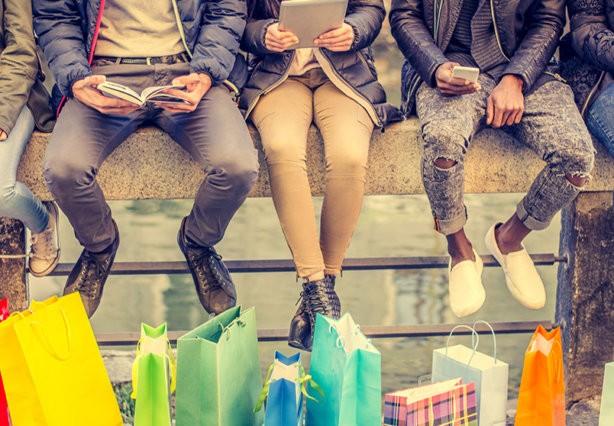 Retail Hybride : le défi de l'omnicanal
