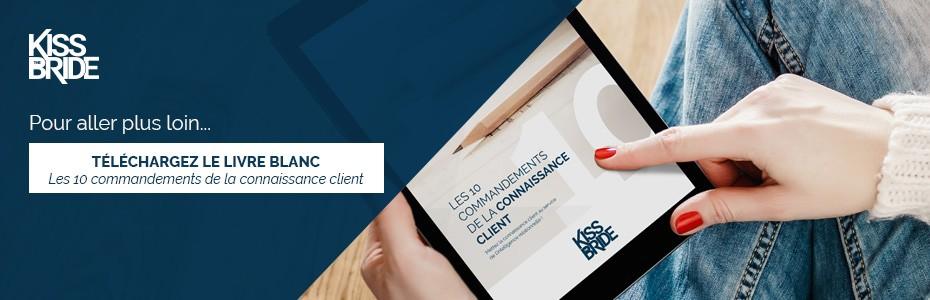 Livre Blanc Connaissance Client