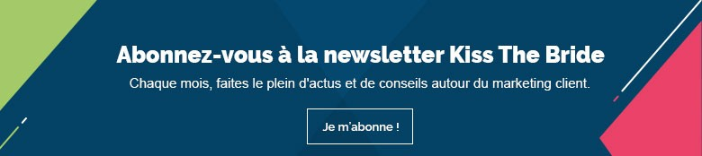 Banniere abonnement newsletter