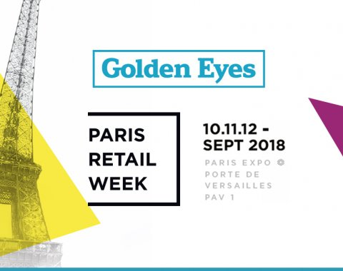 Paris Retail Week 2018
