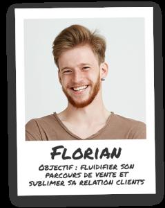 Persona Florian