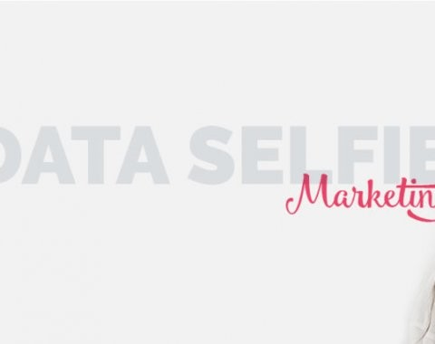 data selfie marketing