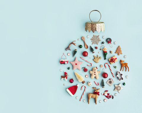Campagnes creatives de Noel 2018
