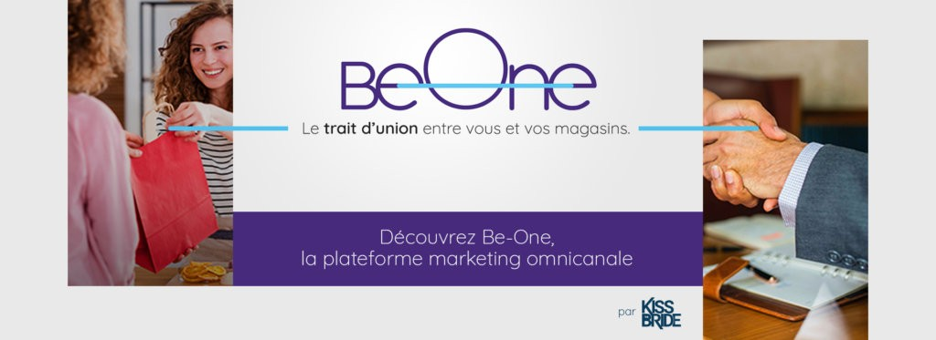 Decouvrez Be-one, la plateforme marketing omnicanale