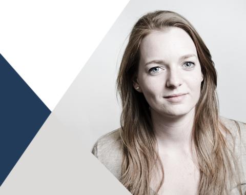 Interview d'Anne Caroline Lead Developer