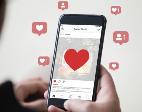 Instagram nouvelles fonctionnaltés