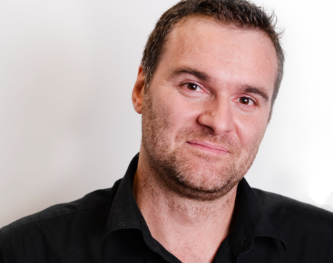 Sylvain Desfachelles Datat Engineering Manager