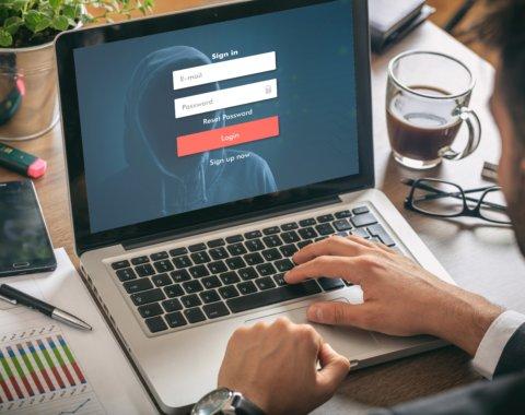 Authentification utilisateurs et parcours client
