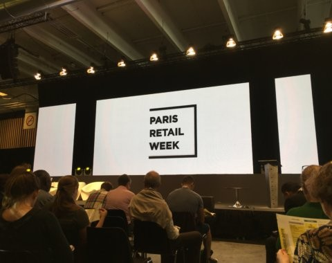 Paris Retail Week 2019