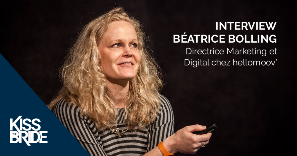 Interview Beatrice Bolling