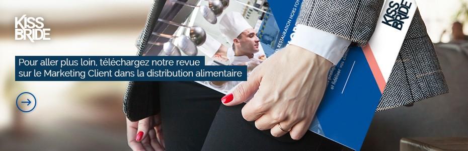 Bannière mkt clients b2b Alimentaire