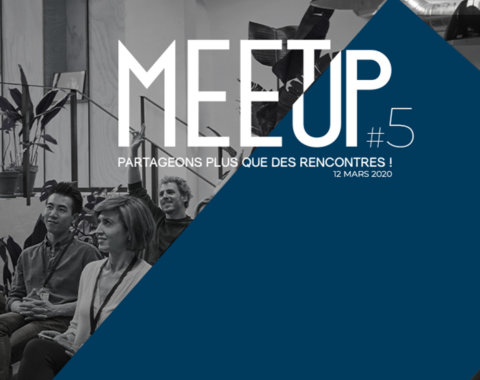 Meet up 5-Programme de fidélisation