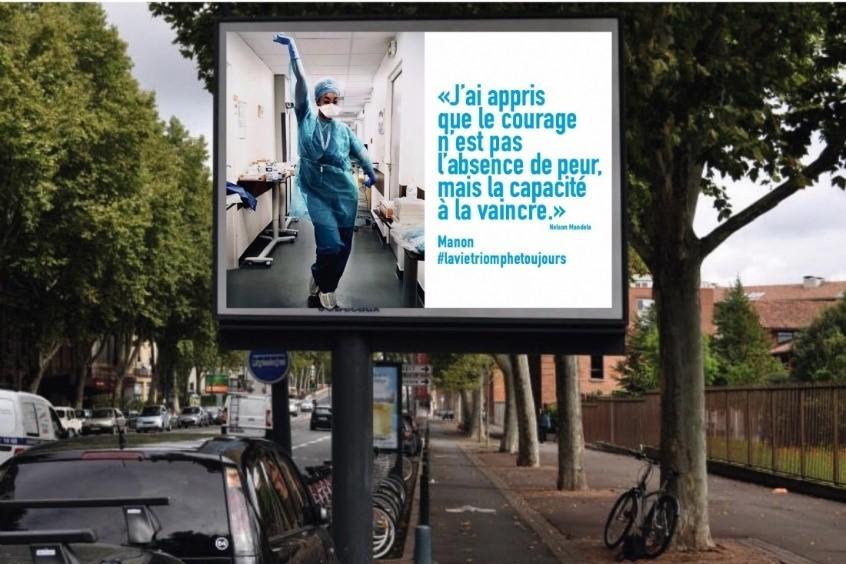 Campagne Créa-Bel Ami