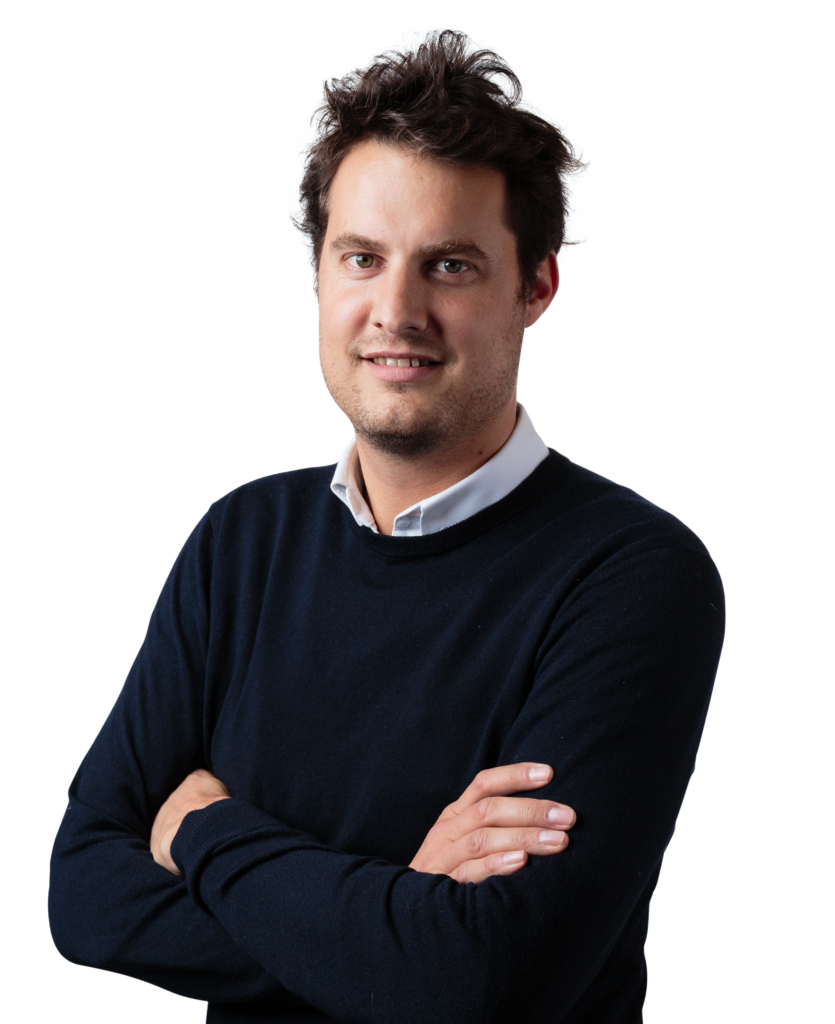 KTB4 - Nicolas Hammer CEO Critizr