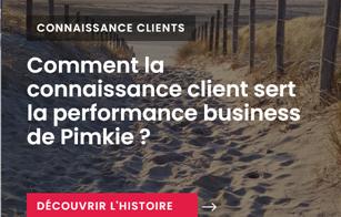 Pimkie- Nouveaux enjeux fidélisation